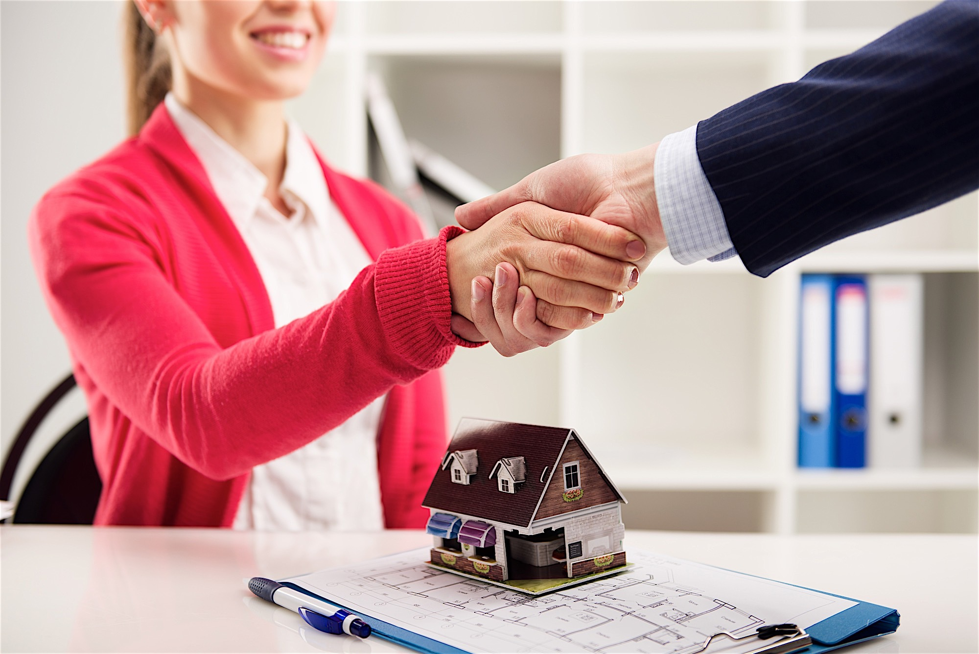 6 Tips for First-Time Home Buyers